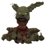 Springtrap -Rebirth- by xWitheringwilloWx
