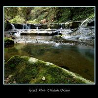 Rock Pool by katon241162 by Scapes-club