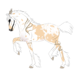Foal for Opium5 by WolfsMoon1