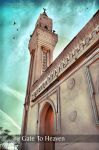 Gate To Heaven by mido4design