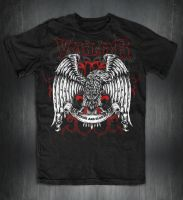MMA Eagle Of Valor by seventharmy