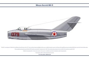 MiG-15 USSR 6 by WS-Clave