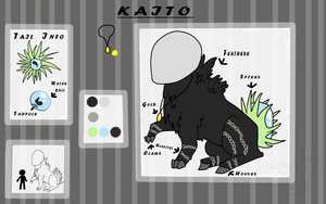 .: Kaito Ref 2012 :. by Korollily