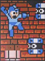 Heatman's Challenge by gfball84887
