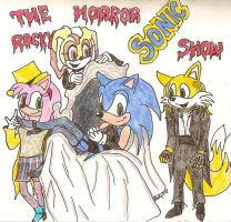 The Rocky Horror Sonic Show by SilverDragonwolf