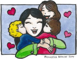 Mother's Day 2011 by dreamsaddict