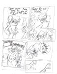 Sonic Chaos Part One:Phase Three:Page Fourteen by AshuraTheHedgehog199