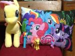 My MLP collection by DON2602