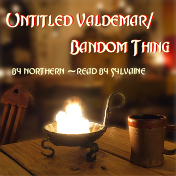 Untitled Valdemar / Bandom Thing Cover by thriceandonce