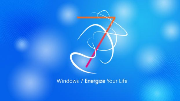 Windows 7 by HazmatCreations