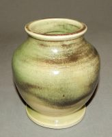 smoked vase by cl2007