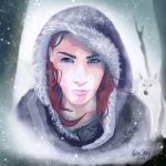 You Know Nothing by shinakari