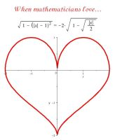 When Mathematicians Love by MisterTotality