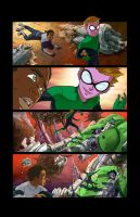 Comic pitching pg41 by hanonly1