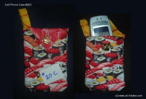 Cell Phone Case 20C by airlobster