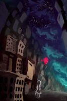 Box Town by ales-kotnik