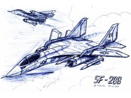 SF-286 by TheXHS