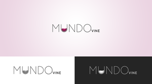 Mundo Vine by Idered
