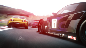 Last Biggest GT5 PhotoShoot - PART5 #2 (THE END) by Ferino-Design