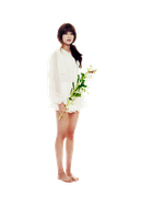 Sooyoung png by lisababier