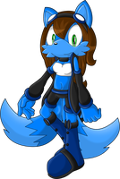 Sapphire Shaded Example by Caz939
