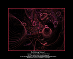 bubbling blood by fraterchaos