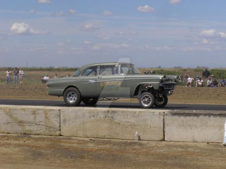 Gasser Ford by Jetster1