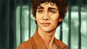 Nathan Young by BurningOn