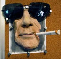 Mr. Cool by Fenster