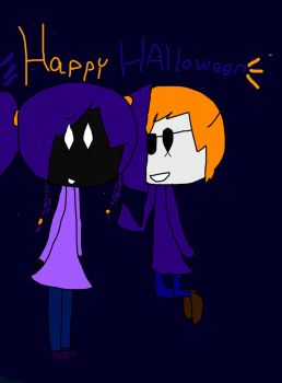 Happy Halloween! by ABorealis