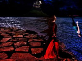 Fragile Dream by ceciliay