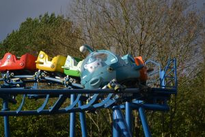 Octonauts Rollercoaster Adventure [3] by DingRawD