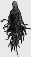 Dementor by Abydell