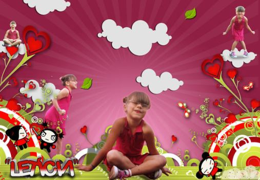 Pucca_Le by boomovies