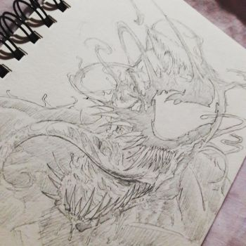 *wip* We Are Venom!! by skirniskolops