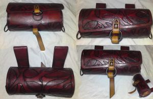 Soldier rollbag by Simbaen