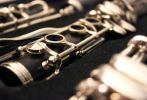Clarinets by celia-tang
