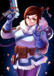 Overwatch Mei by MICE-KING