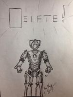 DELETE!!! by cloverbrooks