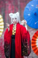 Tomoe by Faiko2011