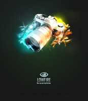 LOWFIRE camera by cortezART