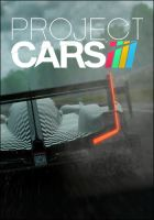 Cover Project Cars by shidow16