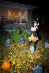 Halloween Decorations by straywind