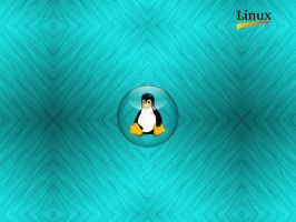 Linux by WolfvanWhite