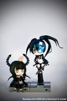 BRS: Not So Ronery... by songster69
