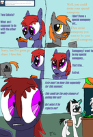 Ask Twister 9 - Concert part 1 by SigmatheArtist