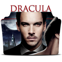 Dracula by rest-in-torment