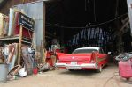1957 Plymouth Fury by finhead4ever