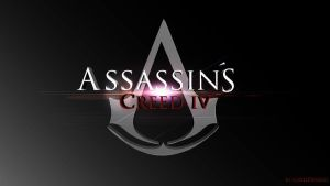 Assassins Creed IV by AngelDesigns2013