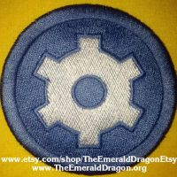 City Of Heroes / Villains - Tech Origin Patch by Aliora9of9